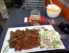 Ypres Restaurant 't klein Stadhuis - 2