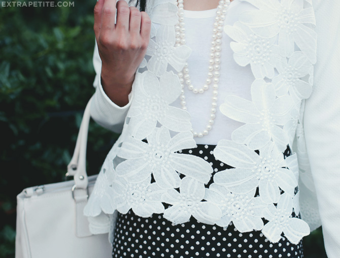 floral and dot4