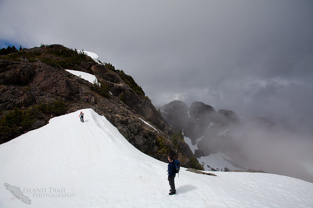 Mt Arrowsmith - 2014-06-21-6250