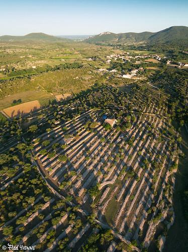 Saint-André de Cruzières (Ardèche)