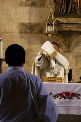 Solemnidad de Santa María Siempre Virgen