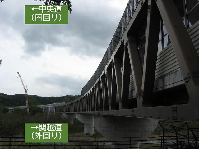 圏央道多摩川橋1