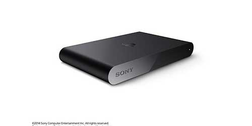 PlayStation TV images released, out this fall