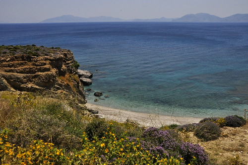 Ikaria, Greece by  Helen Bitaxis, on Flickr