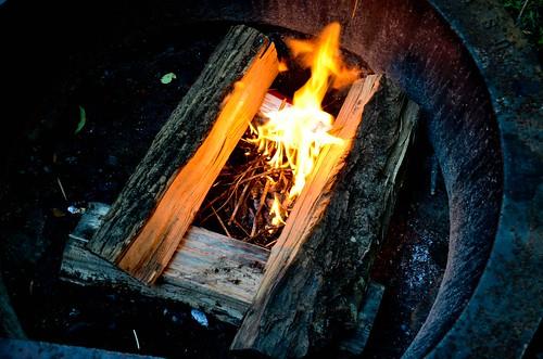 Fire Beginnings