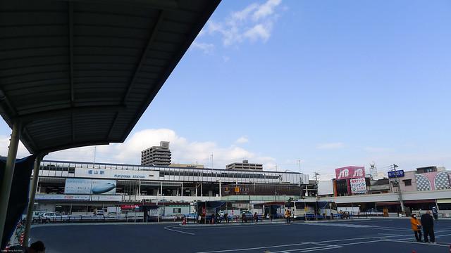 Fukuyama, Japan
