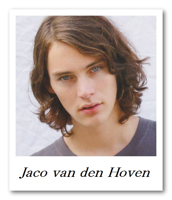 Jaco Van Den Hoven0223(men's FUDGE vol.56 2013_10)