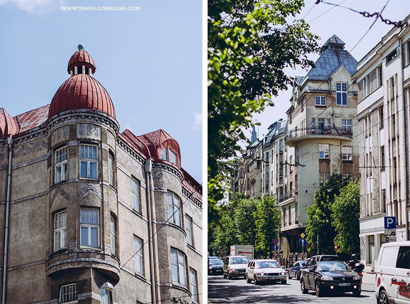 Riga psrt III by Tanya Gorelova
