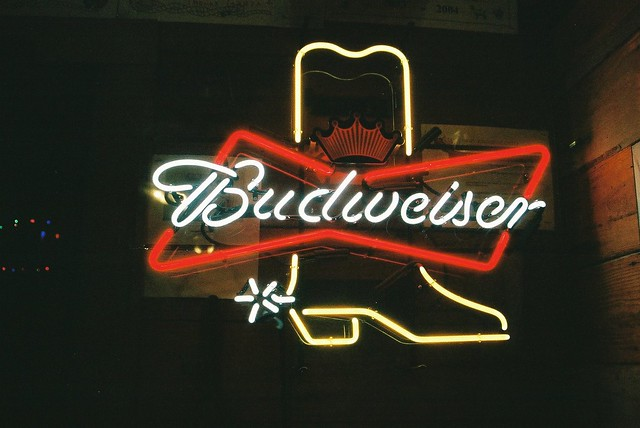 Bud Night