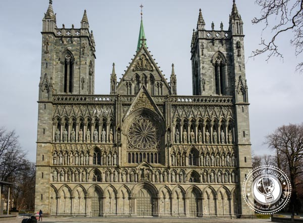 Nidaros Church Trondheim