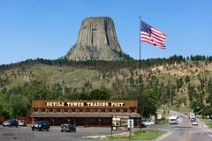 Wyoming - Montana