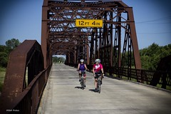 Bicycling on Route 66