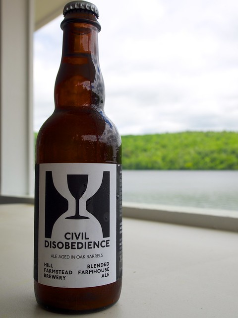 Hill Farmstead Civil Disobedience (Release 9)