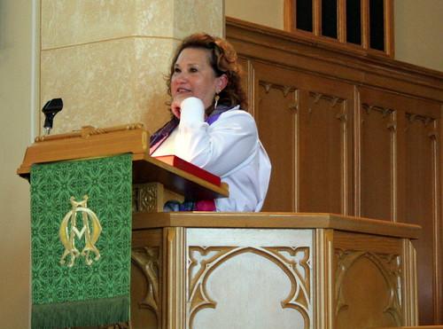 242/365 Pastor J