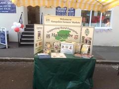 Hampshire Farmers Market