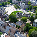 Chartres, à l'ouest de la cathédrale ©Vincent Catillon
