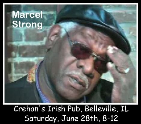 Marcell Strong 6-28-14