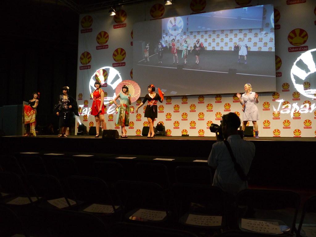 related image - Tremplin Jeunes Créateurs - Japan Expo 2014 - P1870622