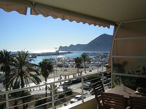 Fabulosas vistas desde Calpe al Albir. Pida más información en su agencia inmobiliaria Asegil de Benidorm  www.inmobiliariabenidorm.com