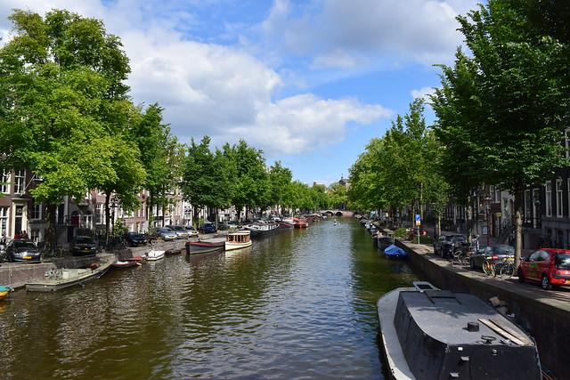 lepota Amsterdam