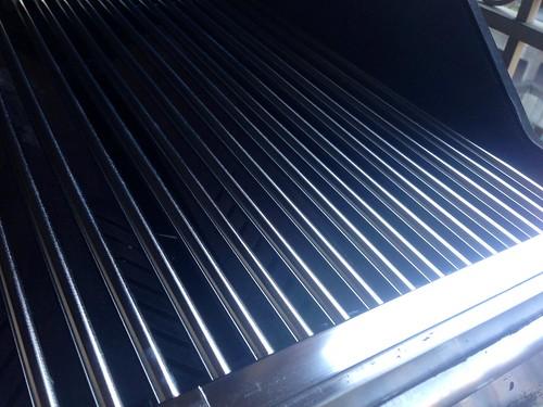 Brand new BBQ grill