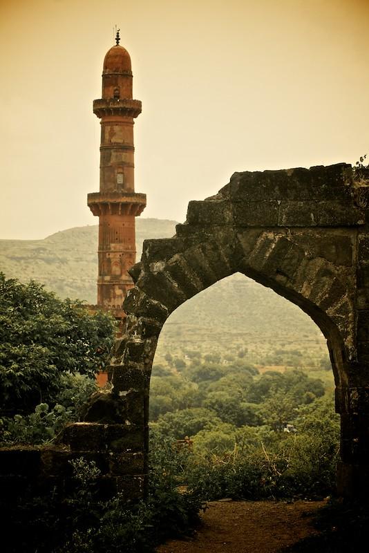 4759: Chand Minar