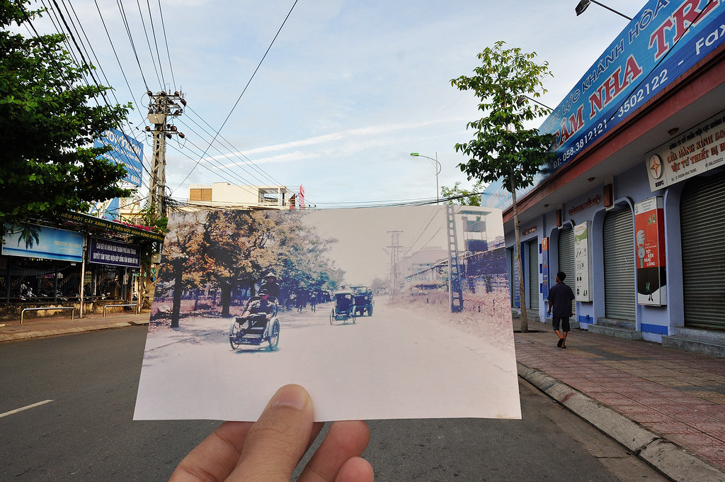 Đường Yersin