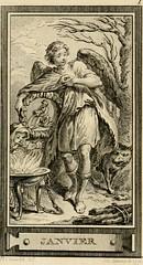 """Image from page 53 of """"Iconologie par figures, ou, Traité complet des allégories, emblêmes, &c. : ouvrage utile aux artistes, aux amateurs, et pouvant servir à l'education des jeunes personnes"""" (1791)"""