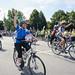 Ring frei für die Radlhauptstadt München! (Fotograf Su Gin Ong)