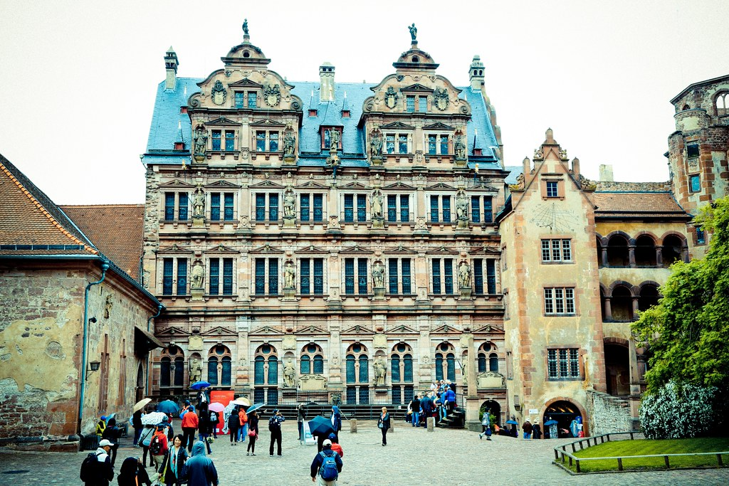 #Germany #Heidelberg #Trip #Europe #Travel