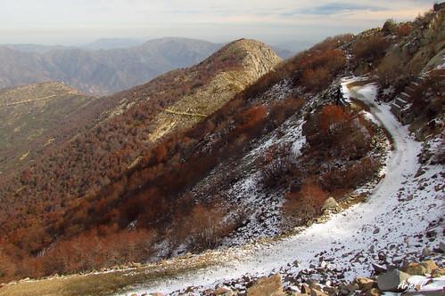 Cerro El Roble
