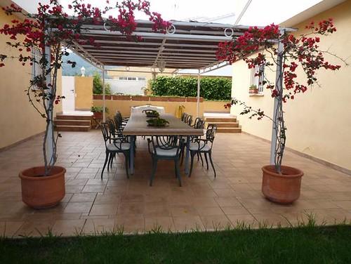 Se venden dos villas en misma parcela benicasim castell n - Hogar y jardin castellon ...