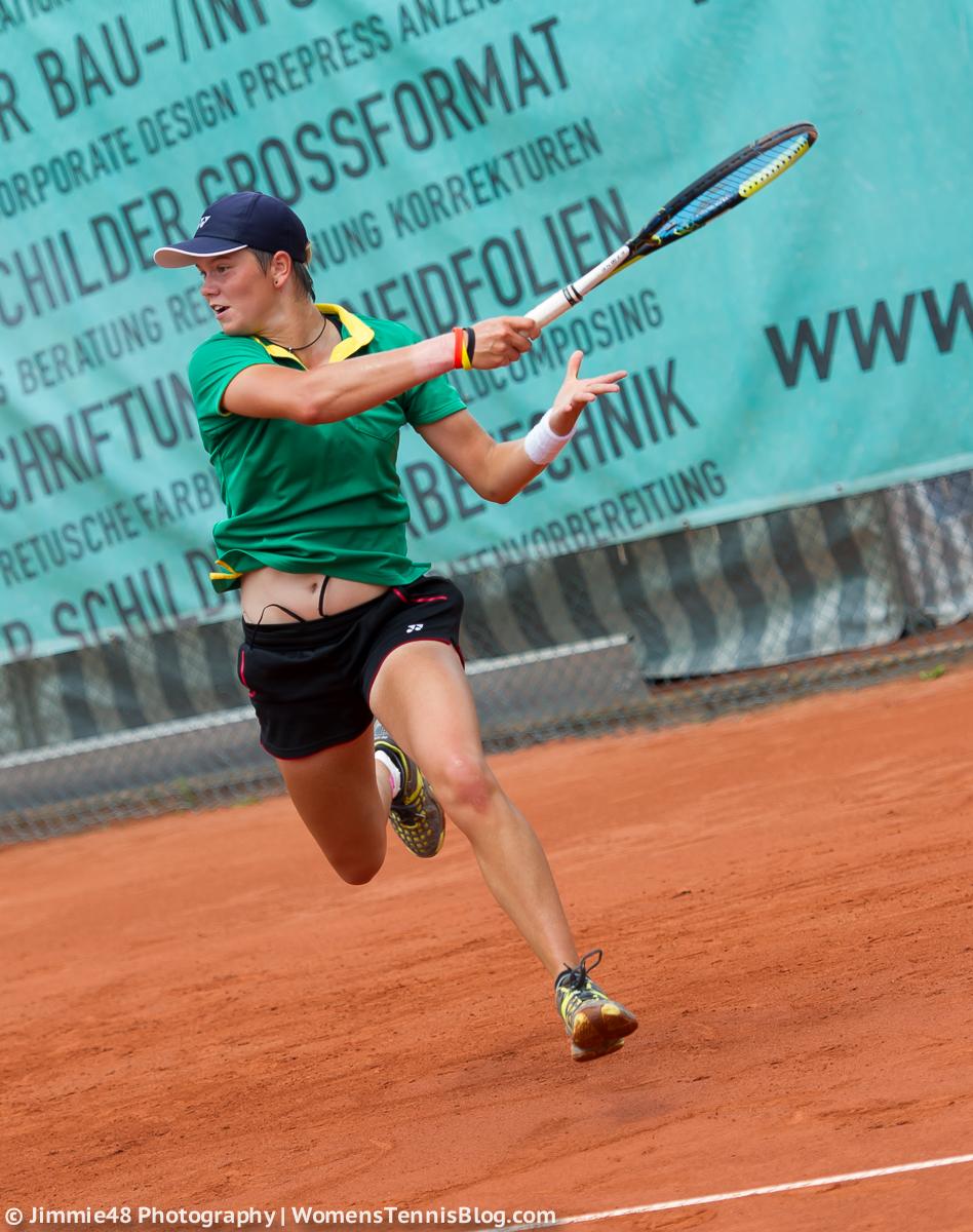 katharina gerlach tennis