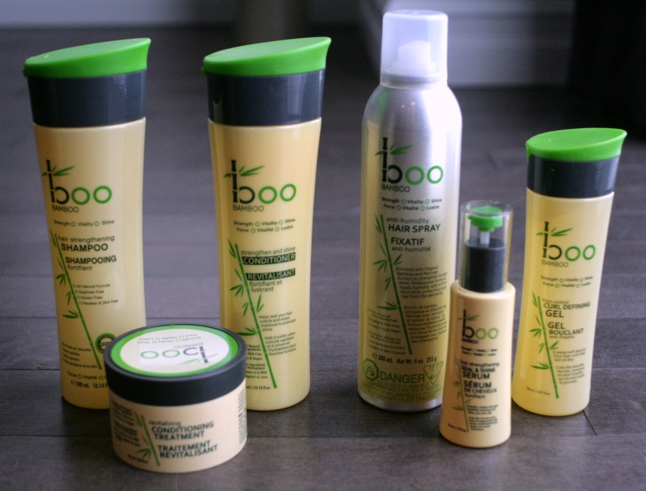 boo-bamboo-group, boo bamboo giveaway, hair care, vegan hair care, cruelty free line