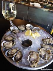 Oyster Heaven