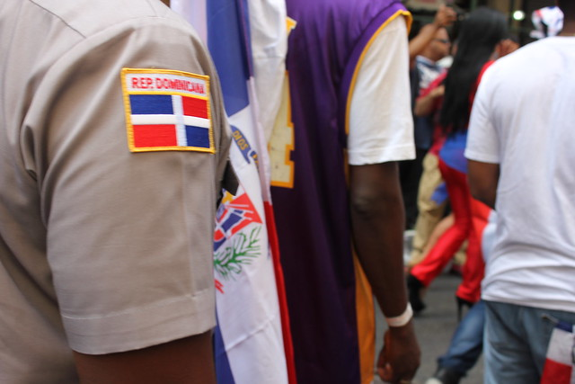 The 2014 Dominican Day Parade