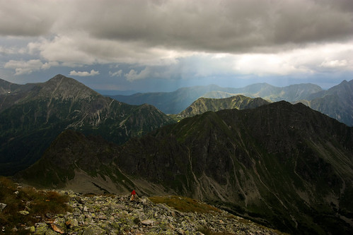 summer alps austria hiking alpy leto 2014 rakúsko seckauertauern geierhaupt