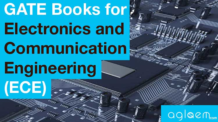 Important GATE Books for Electronics and Communication ...