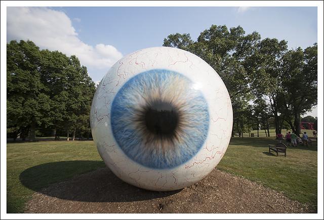 Laumeier Sculpture Park 2014-07-20 7
