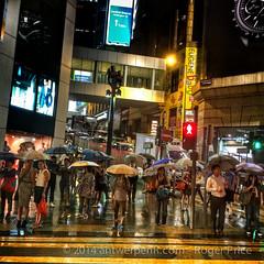 Summer in HK