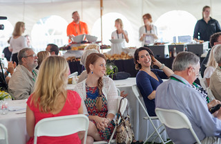 TCFF 2014:  Founders Party