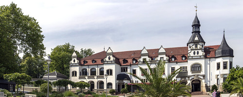 Kurhaus-Bad Schmiedeberg