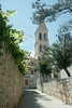 the church of Stari Grad