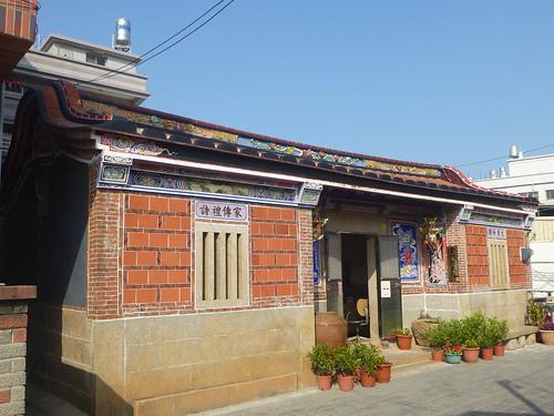 Taiwan-Kincheng-Ville (20)