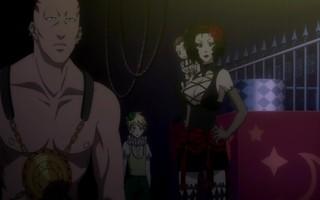 Kuroshitsuji Episode 4 Image 4
