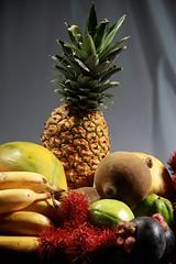 Frutas Panameñas