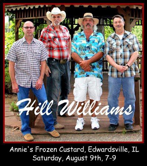Hill Williams 8-9-14