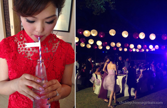 chubbychinesegirl wedding in Bali 2