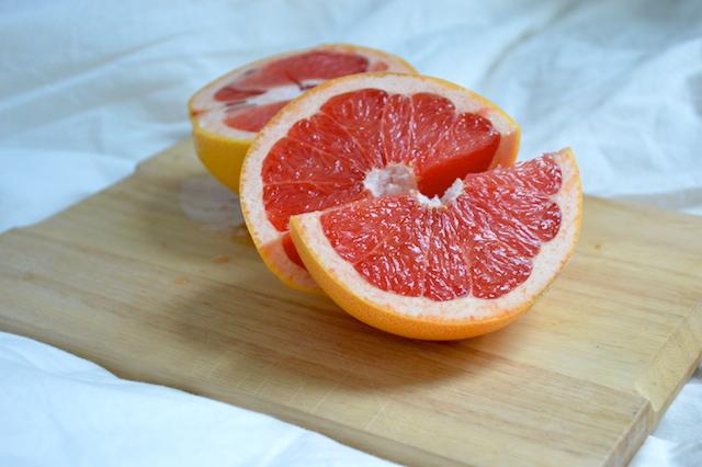 Grapefruit Modeblog Frankfurt