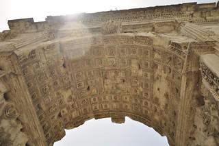 Arch of Titus の画像. digital nikon creativecommons ccbysa nikond5000 creativecommonsccbysa